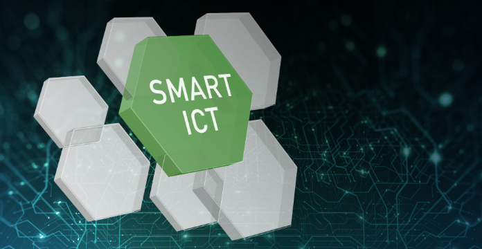 SMART ICT Digital Board Testing